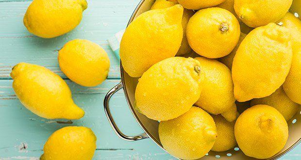 44-incroyables-utilisations-du-citron | Regime citron
