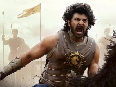 'Baahubali 2 : The Conclusion's' run time revealed