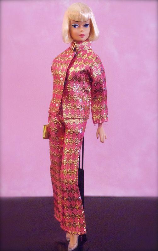 Barbie - American Girl Barbie - reproduction