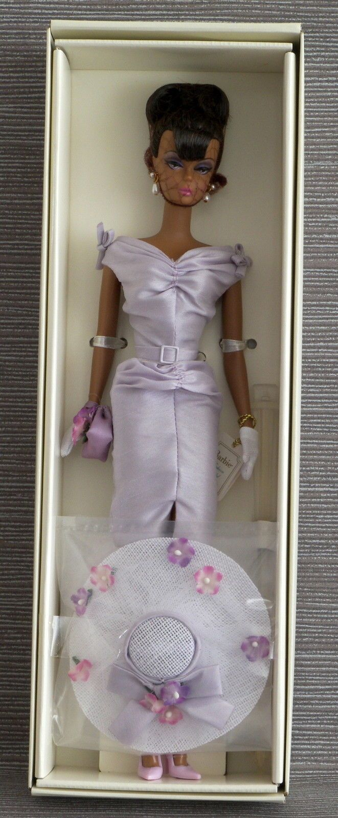 Beautiful Silkstone Sunday Best Barbie Fashion Model Collection ...