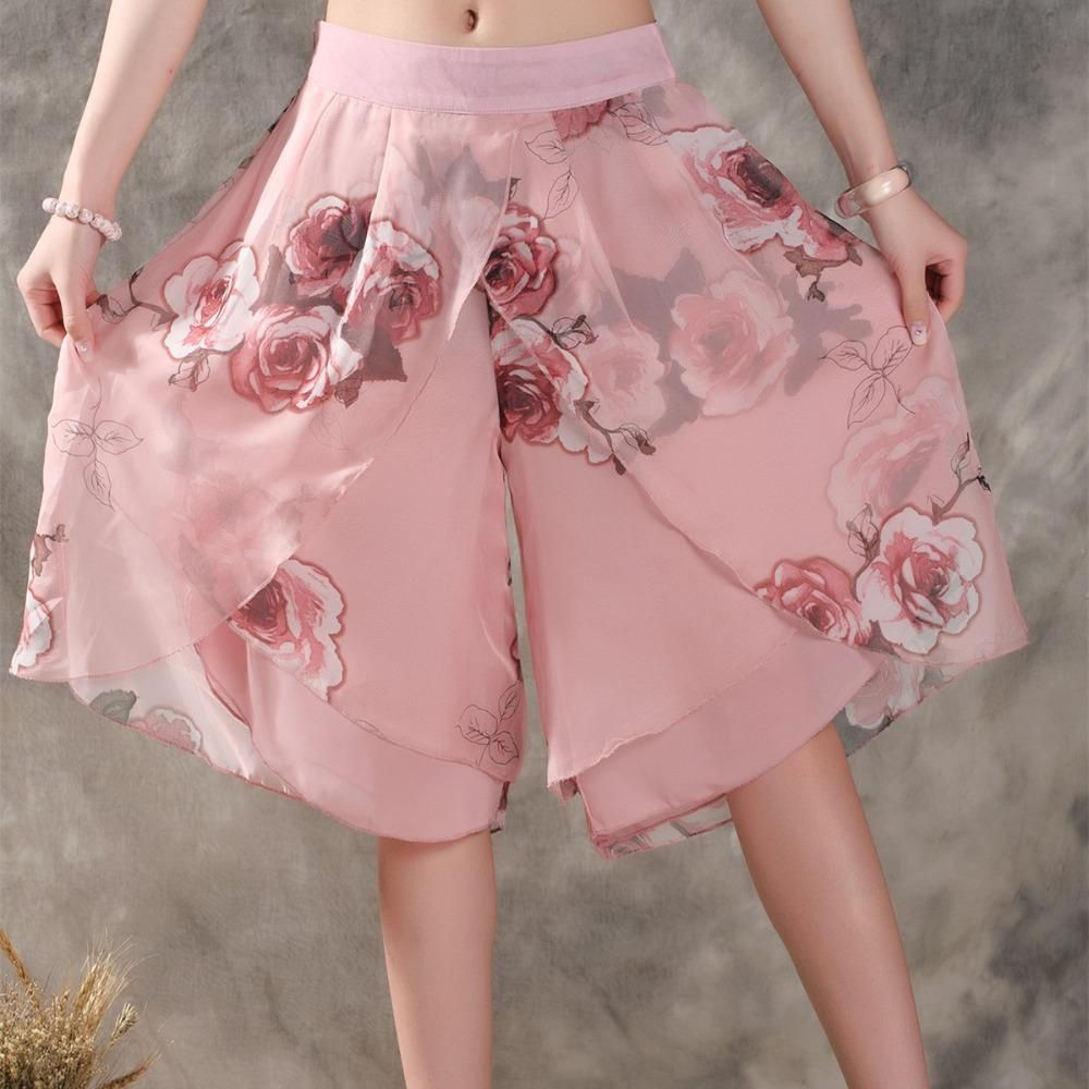 Image result for pant wide like a skirt Womens skirt