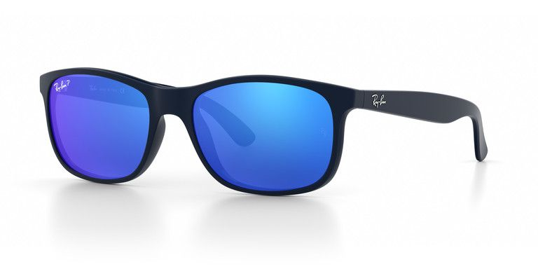 3f5cdbae00 Ray-Ban RB4202 Andy Sunglasses