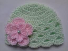 Resultado de imagen para gorrito bebe recien nacido crochet  1b2293dea02