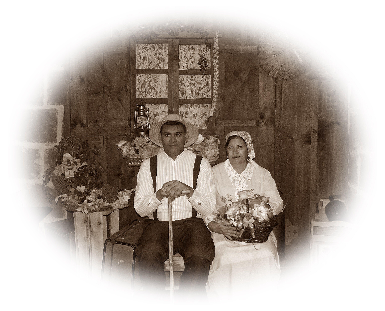 Quando estive em Gramado, levei a minha mãe como acompanhante para apreciar tudo de bom que havia naquela cidade.