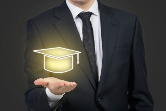 Research-funded Ph.D. recipients earn high wages after graduation, participate in national and international labor markets, and make an important impact on local economic development, according to a new study.