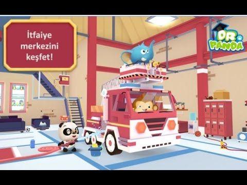 Itfaiye Arabasi Kucuk Itfaiyeci Oyunu Little Fireman For Kids Cizg Itfaiye Arabasi Itfaiyeciler Oyun