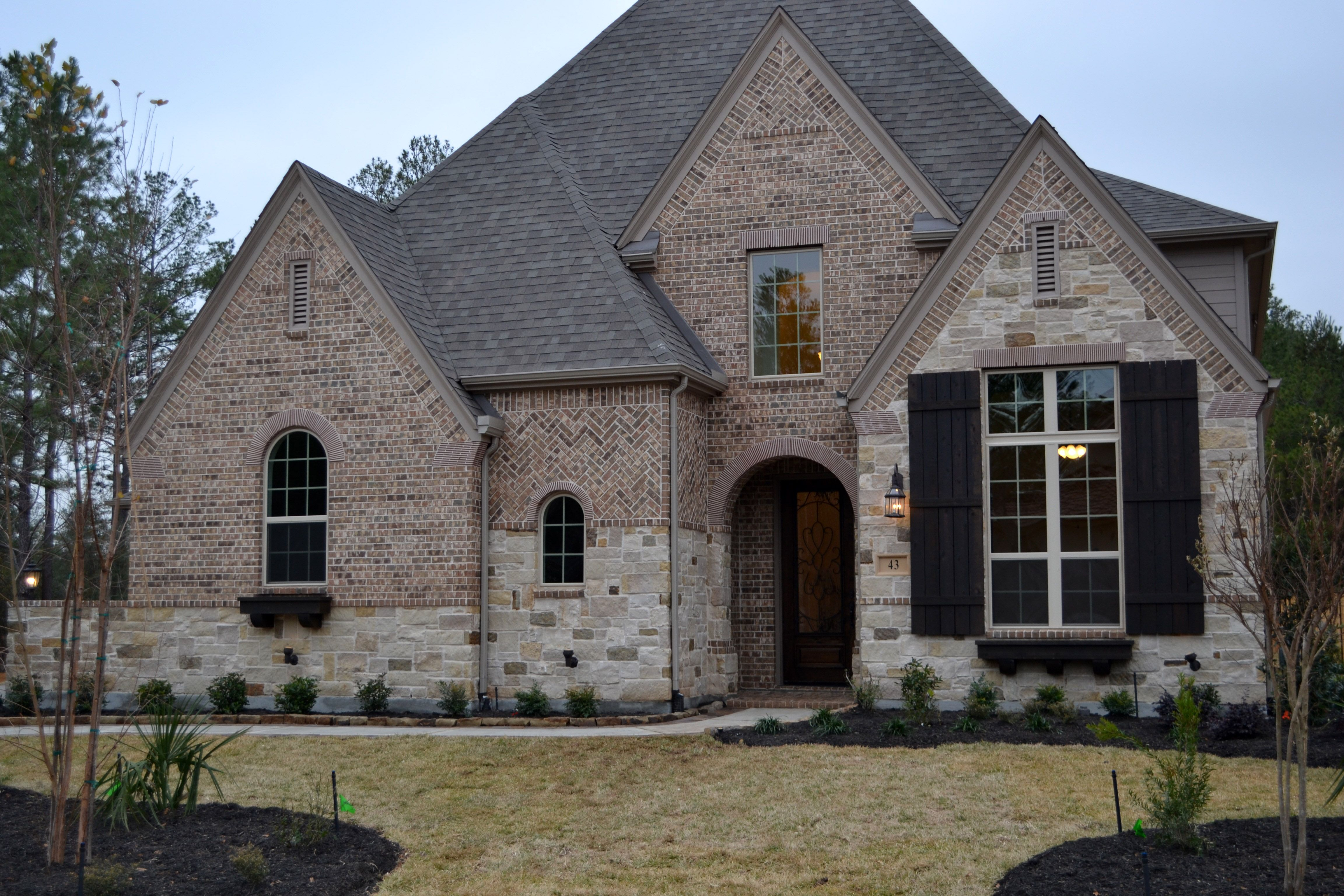french country blend natural stone by legends architectural stone