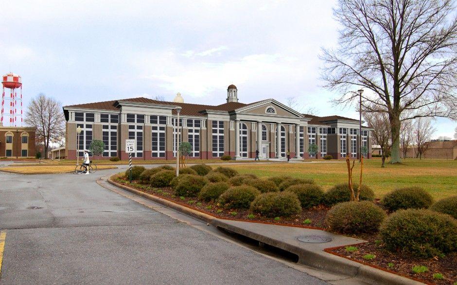 Portfolio with images northeast community college