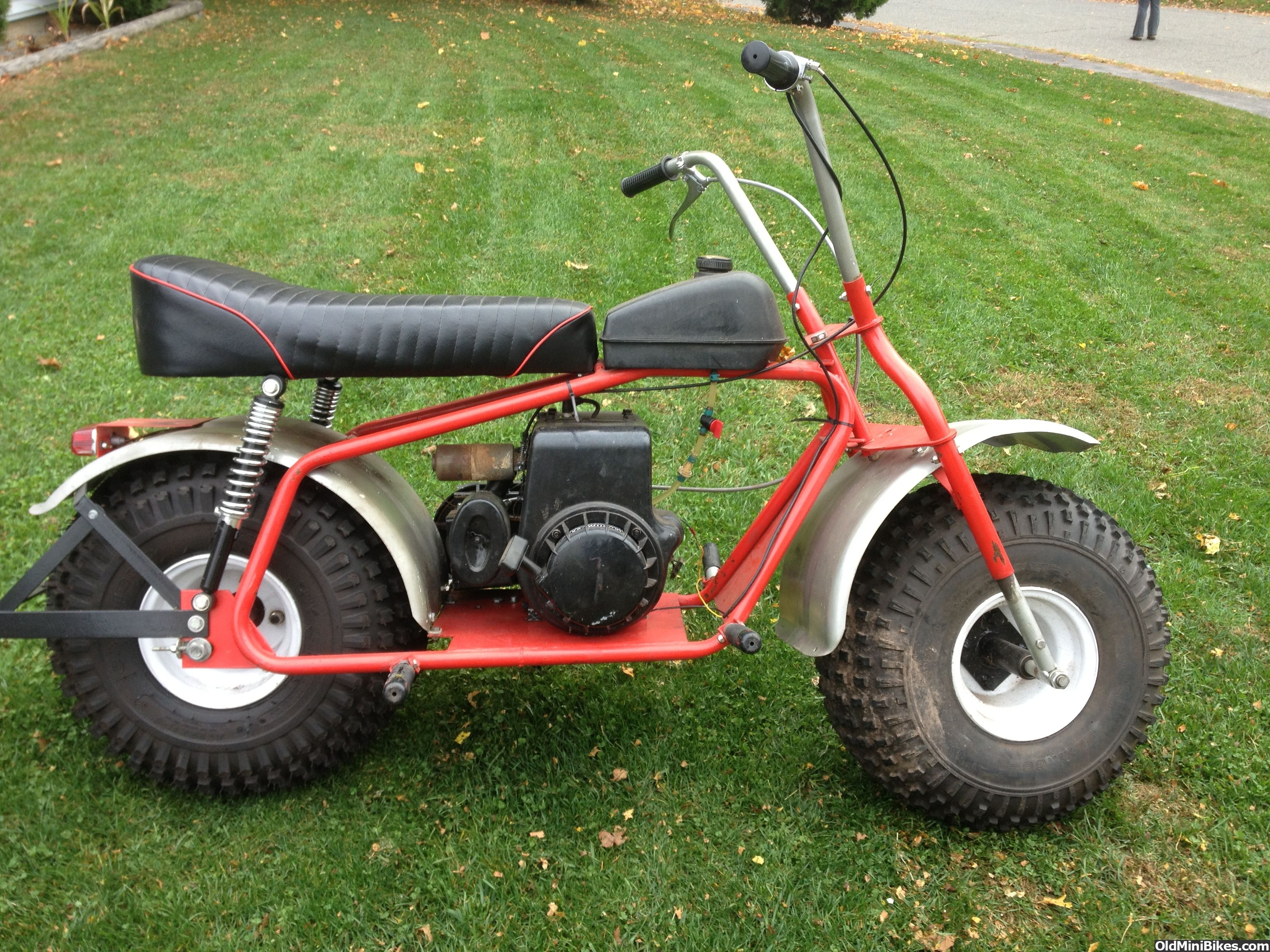 Fat Tire Mini Bike Parts Google Search Mini Bikes Pinterest