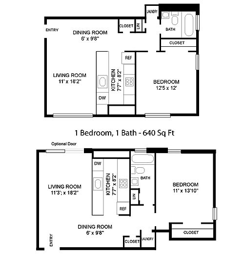 Floor Plans Of Luxury Apartments For Rent In Arlington Va Floor Plans Tiny House Plans Apartments For Rent