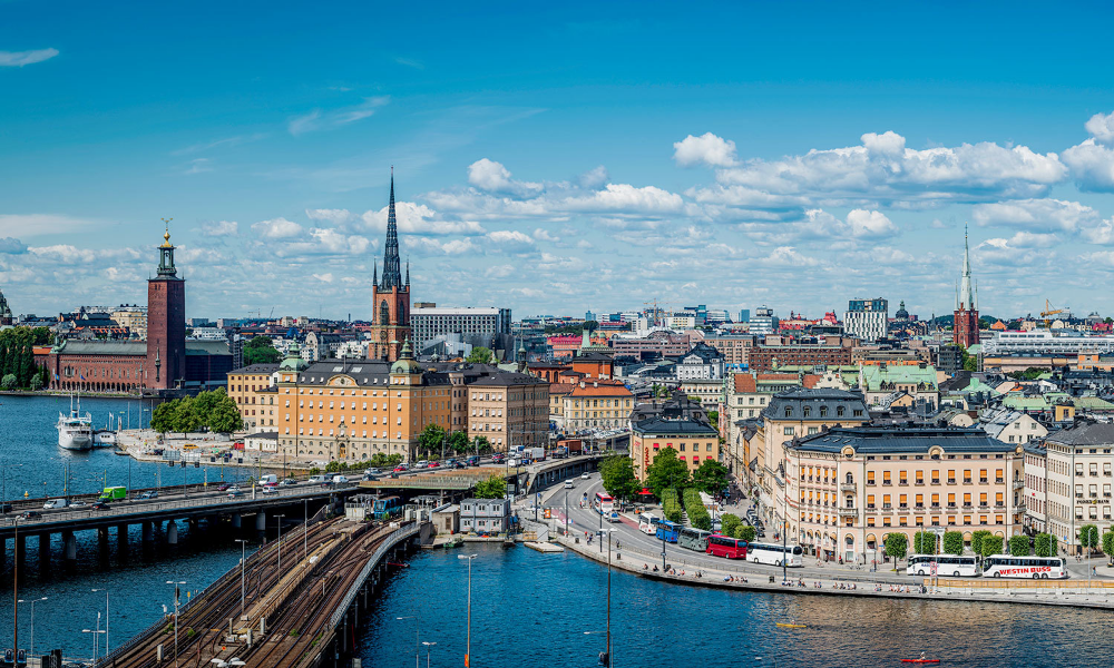Denmark Sweden Norway In 2 Weeks In 2020 Sweden Travel Sweden Scandinavia
