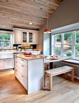 Kitchen Design Boulder Adorable Cottage Renovation Boulder Co  Contemporary  Kitchen