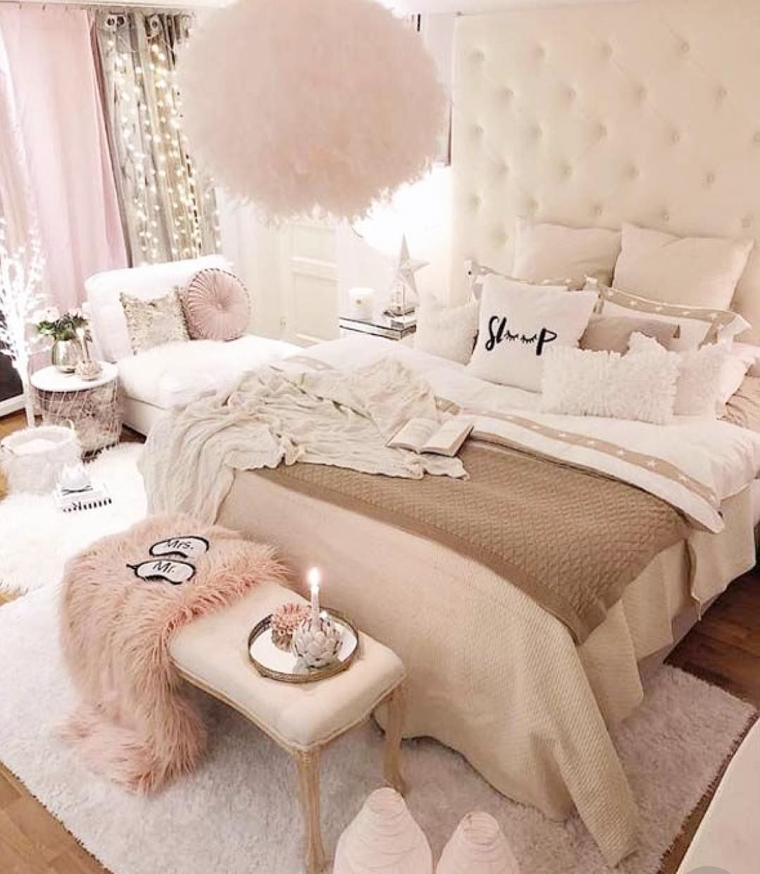 Pin On Girls Room Inspiration