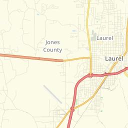 Laurel, Jones County, Mississippi land for sale - 1.22 acres at LandWatch.com