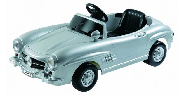 Classic MercedesBenz SL300 Style Kids Electric RideOn