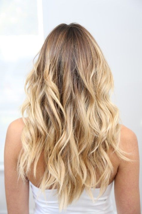 Unique Hair Highlights Suitable For All Types Of Hair Best Hair