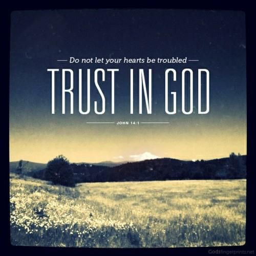Image result for Image total trust in God