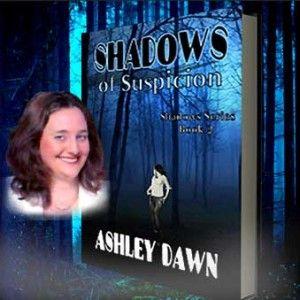 Review: Shadows of Suspicion