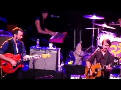 Dhani Harrison Ballad Of Sir Frankie Crisp Let It Roll At