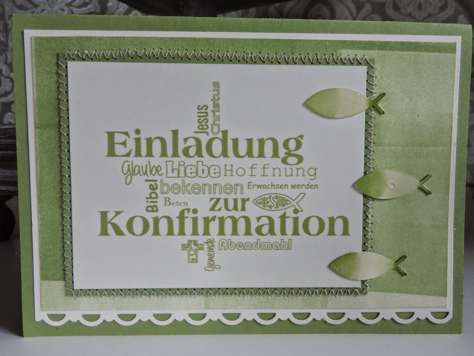 Klappkarte Word Vorlage Einladungskarten Konfirmation Einladung Konfirmation Einladungen