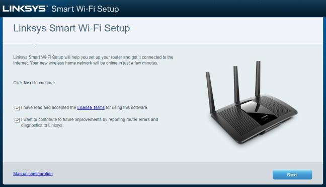 Linksys Smart Wifi Setup Linksys Wifi Smart Wifi