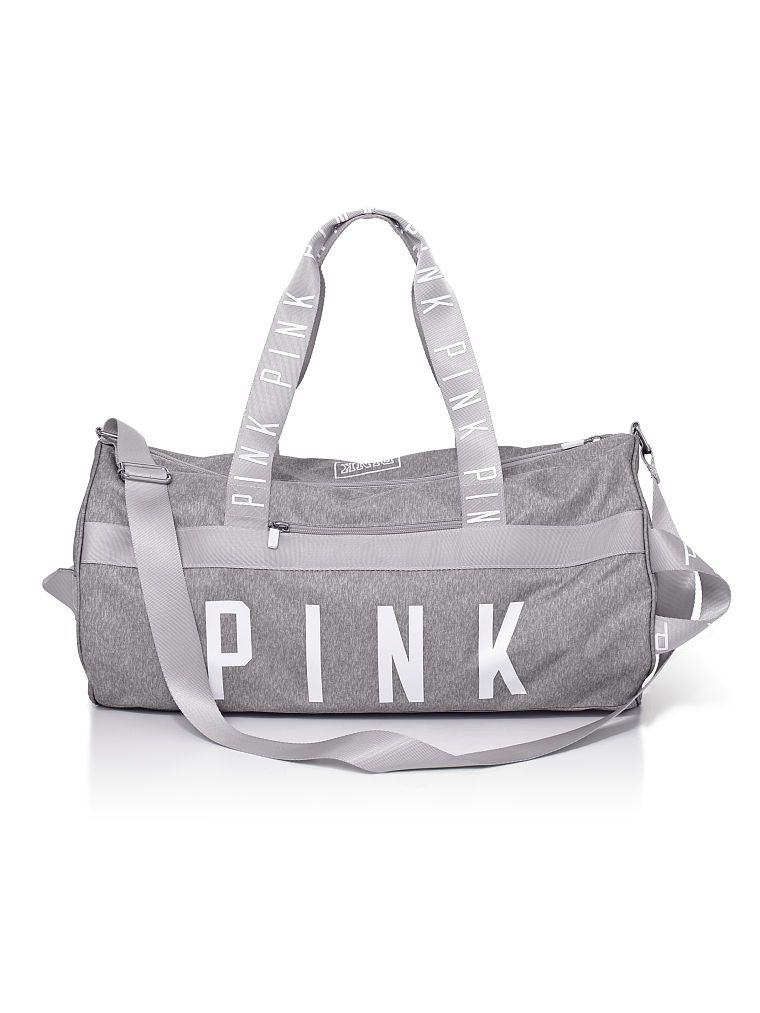 Gym Duffle - PINK - Victoria s Secret  986143f26aa5e