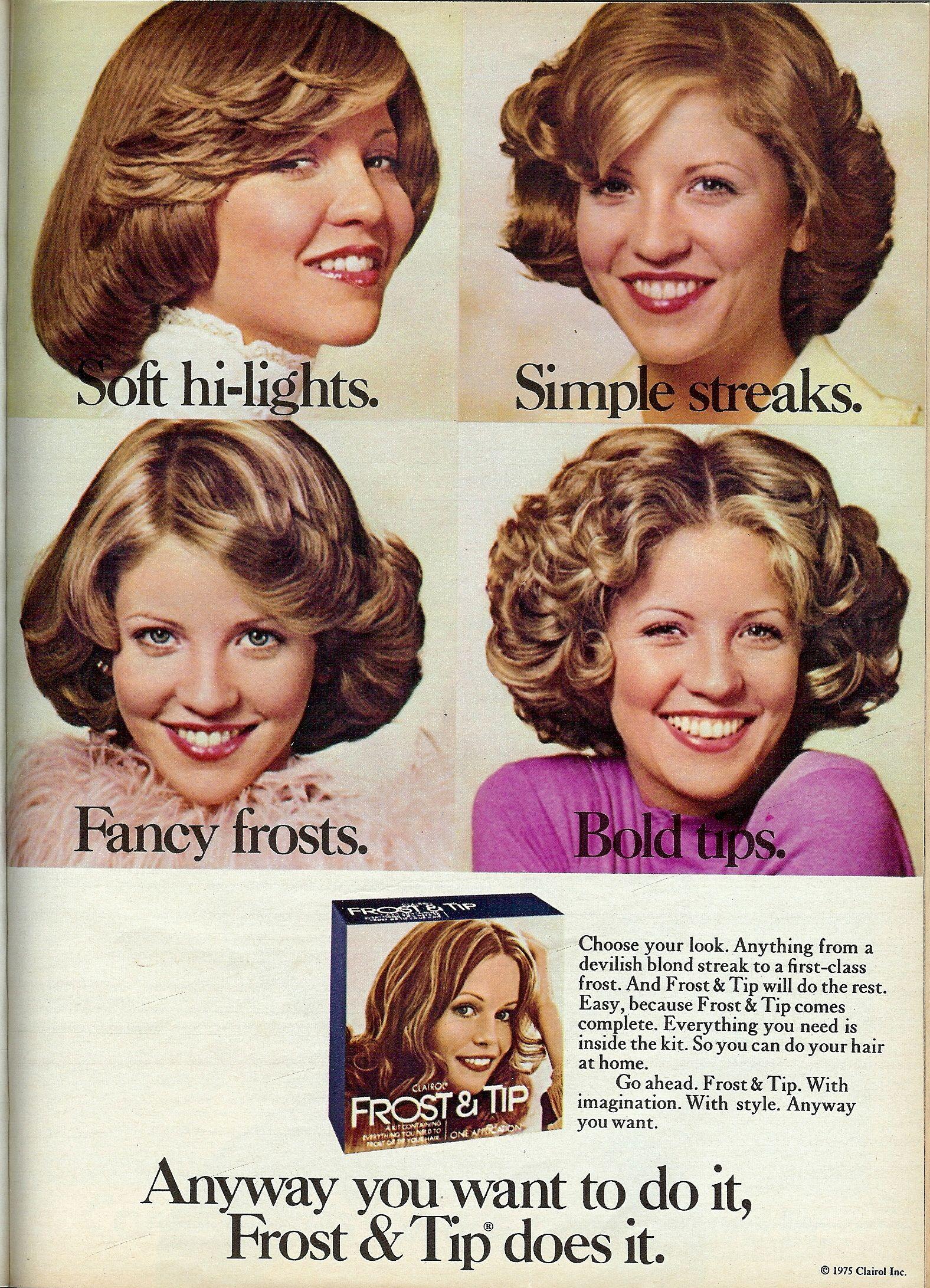 Pin On 1970s Print Advertising