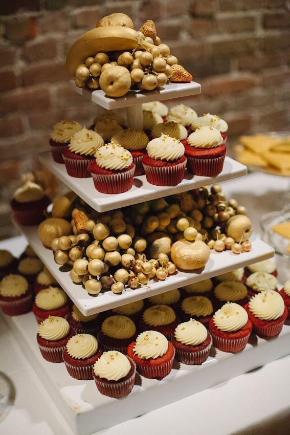 Emma Trey Wedding Reception Popular Appetizers Baking