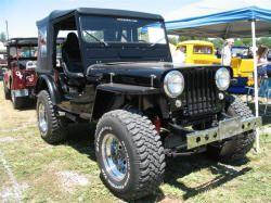 Decoding Jeep Cj Vin Numbers 1945 1968 Jeep Cj Jeep