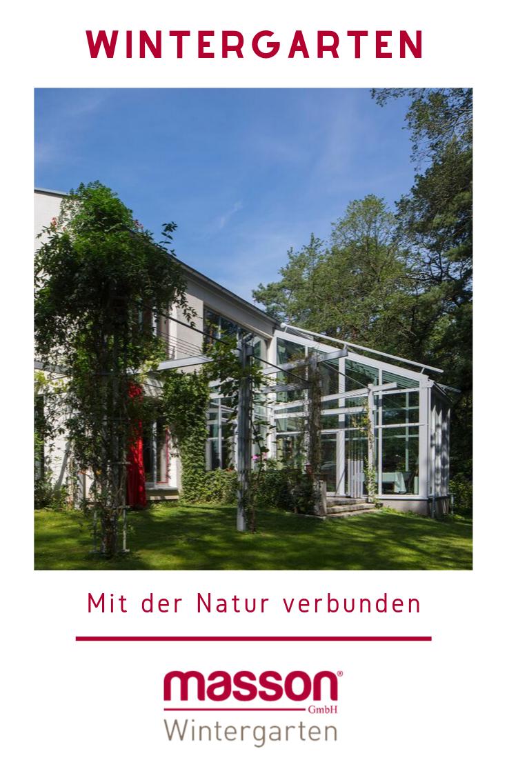Wintergarten Terrassendach Planen Kaufen Und Bauen In 2020