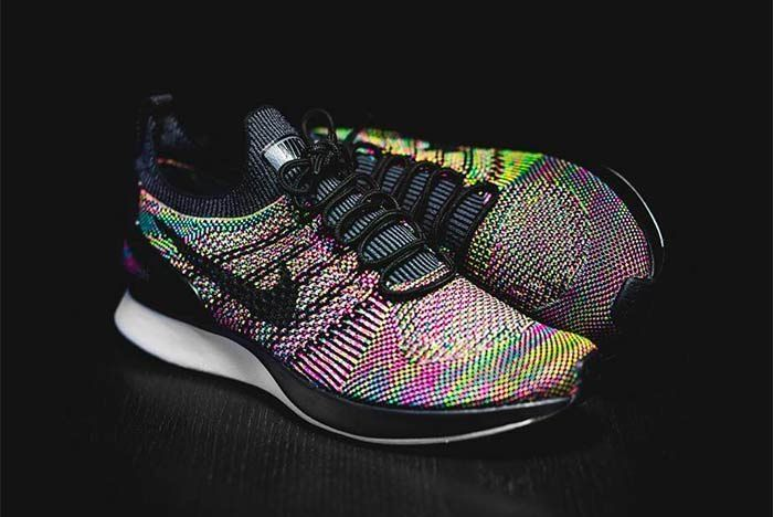 Nike Air Zoom Mariah Flyknit Racer Multicolour Sneaker Freaker Nike Sneakers Women Cheap Womens Nike Shoes Sneakers Fashion