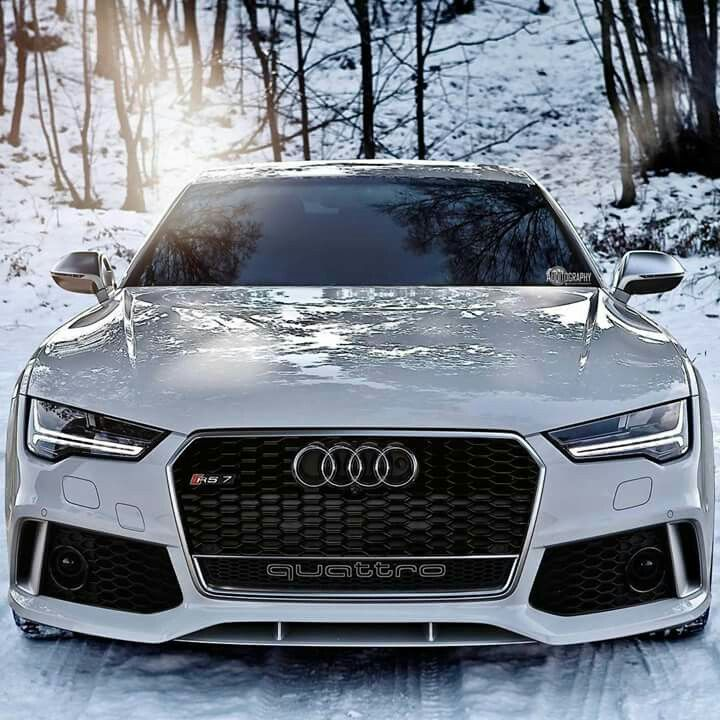 #Audi For Life!
