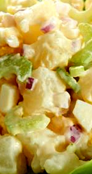 Best Foods Original Potato Salad Recipe
