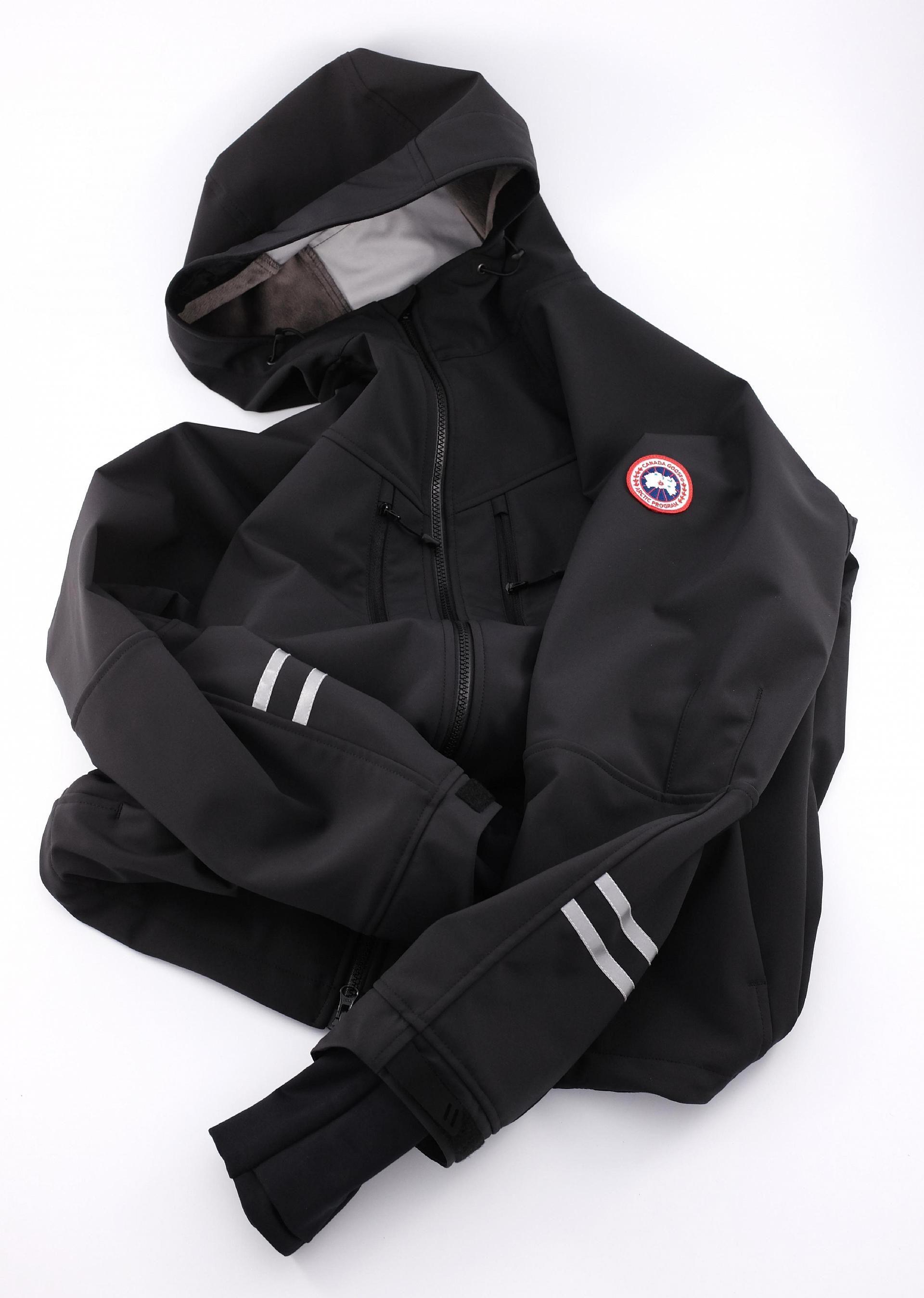 canada goose trenton jacket
