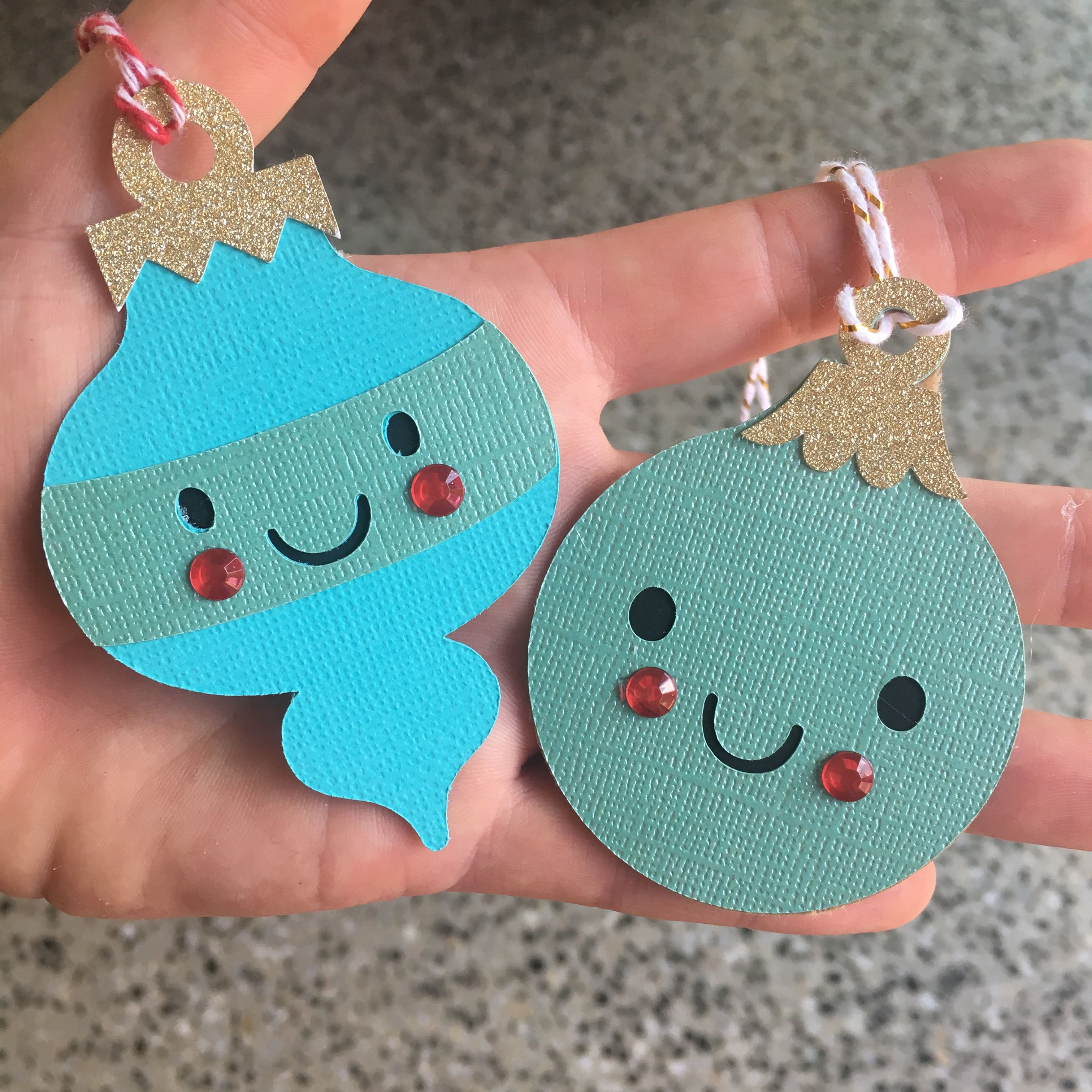 Christmas tag homemade gift tags gift wrapping xmas cricut