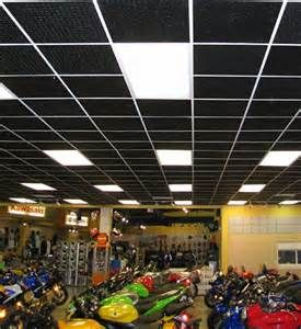 Black Drop Ceiling Tiles Yahoo Image Search Results