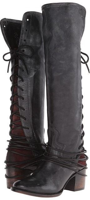 91d858bba63 Freebird by Steve Madden Coal boots. Black, size 10 pls! | Shoes ...