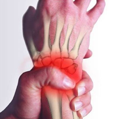 Signs And Symptoms Of Wrist Arthritis Natural Cures Remedies Carpal Tunnel