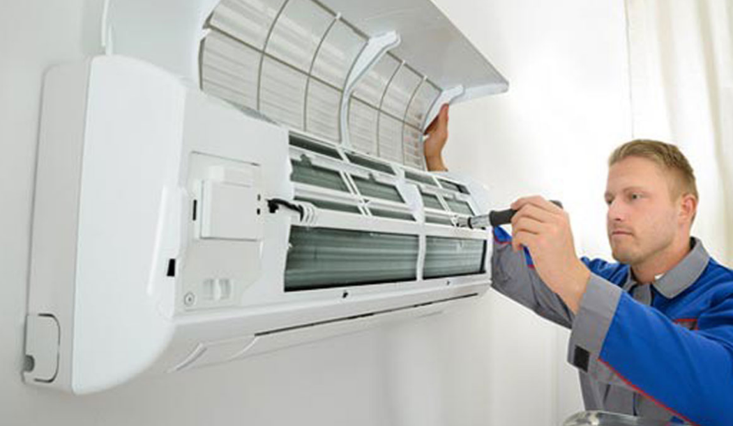 From Installation To Ac Repair Air Current Inc Is One Of The