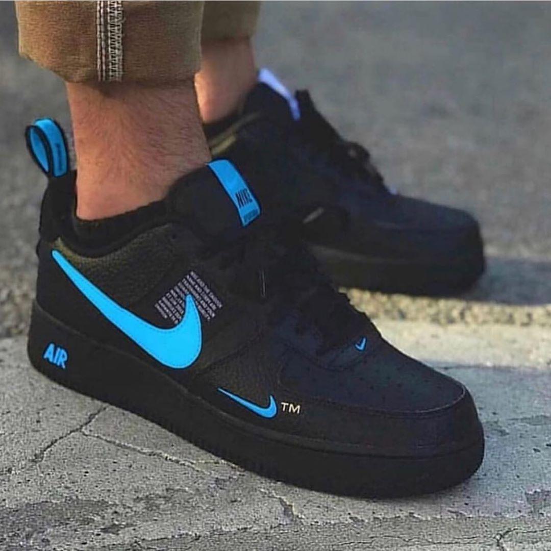 Nike Air Force Off White Consulte As Cores Disponiveis No Direct Encomendas Abertas Pa Sapatilhas Nike Tenis Sapato Tenis Da Moda