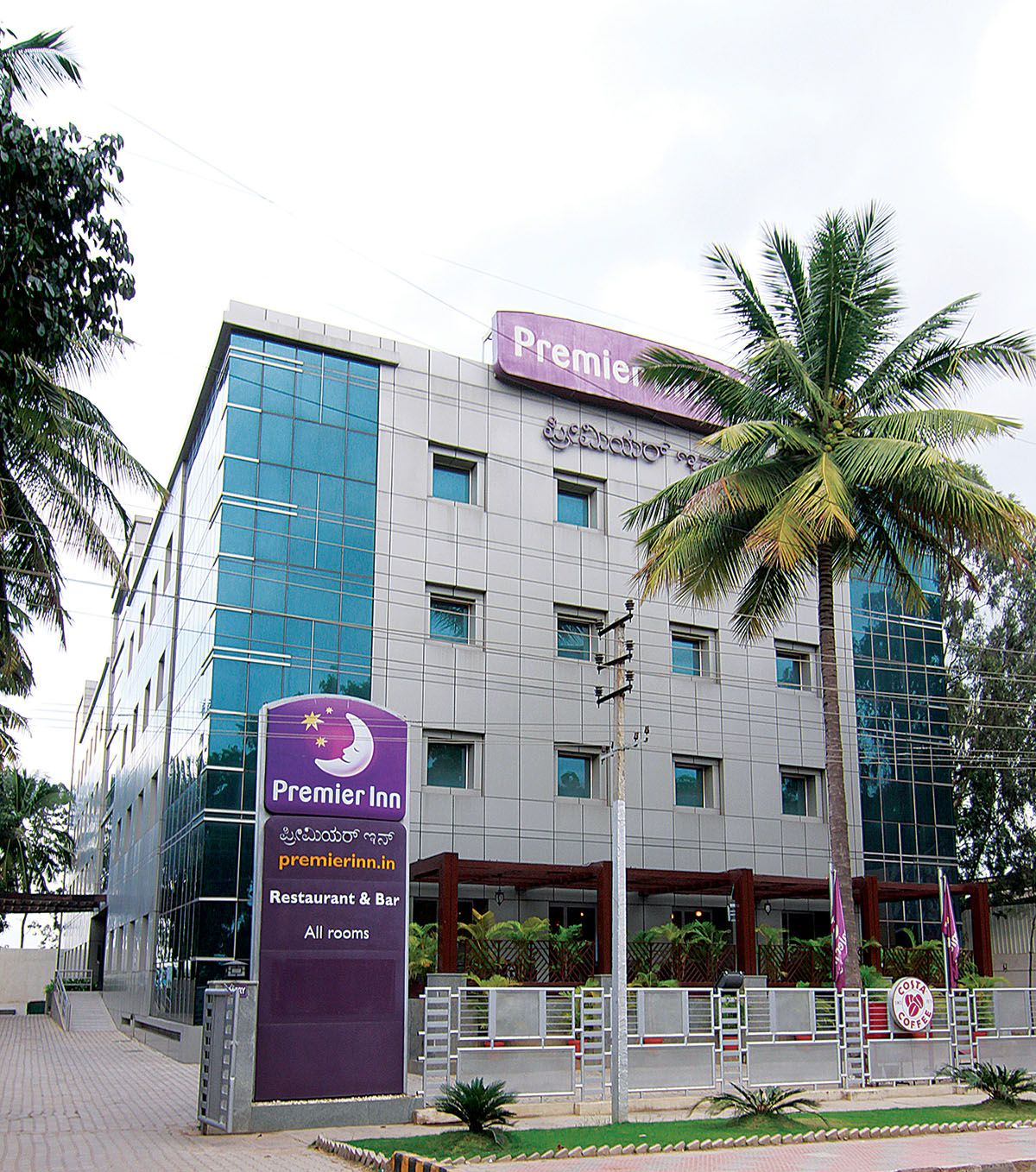 Premier Inn Budget Hotel Chains In India Offer Quality Hotel