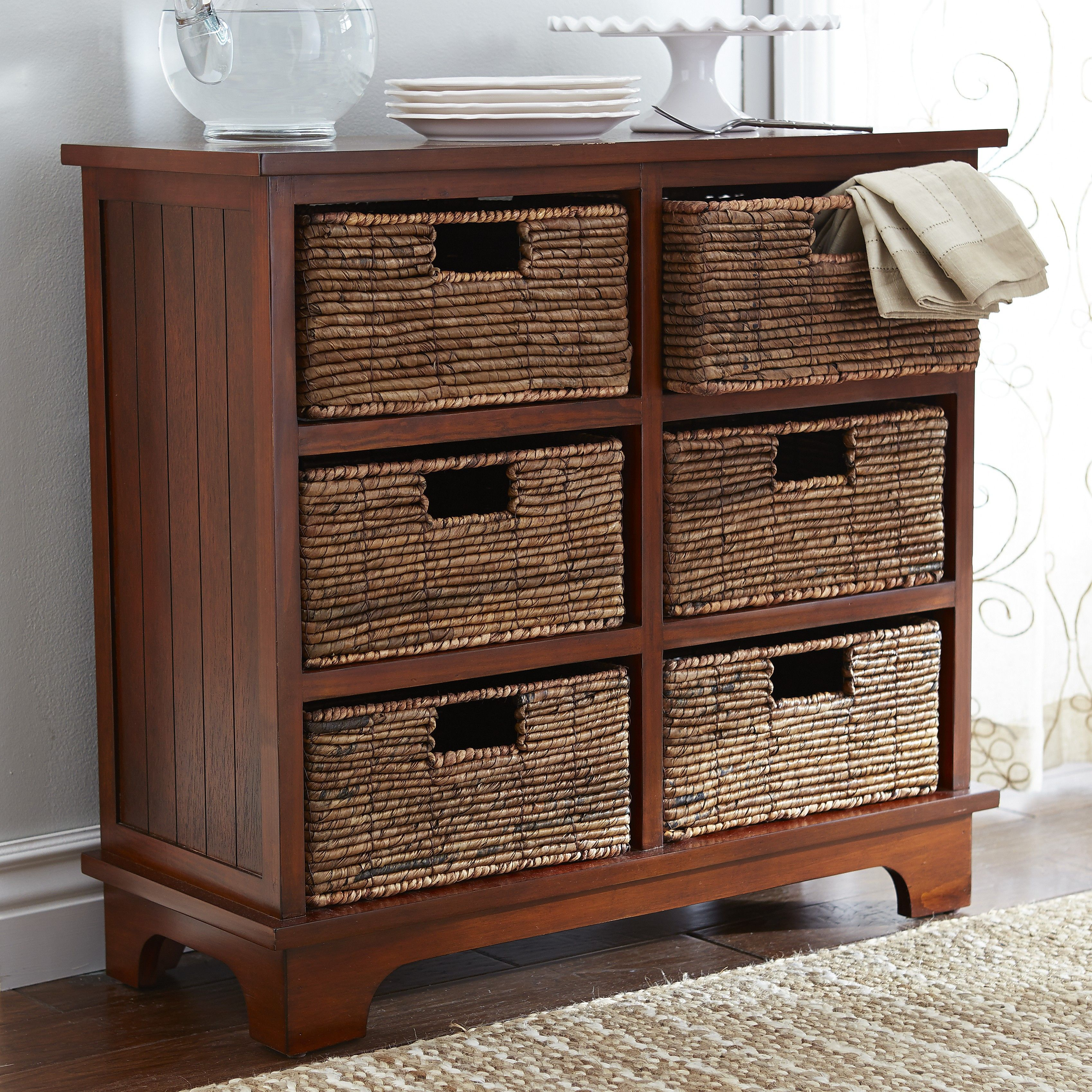 Best Holtom Chestnut Brown Double Chest Office Supply 400 x 300
