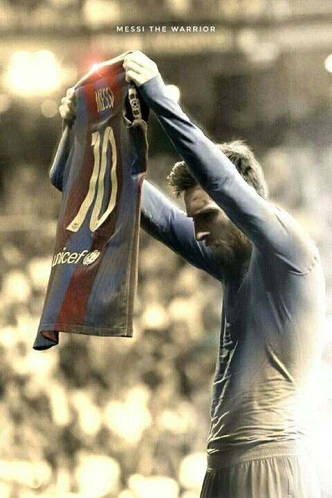 Pin On Messi The Boss
