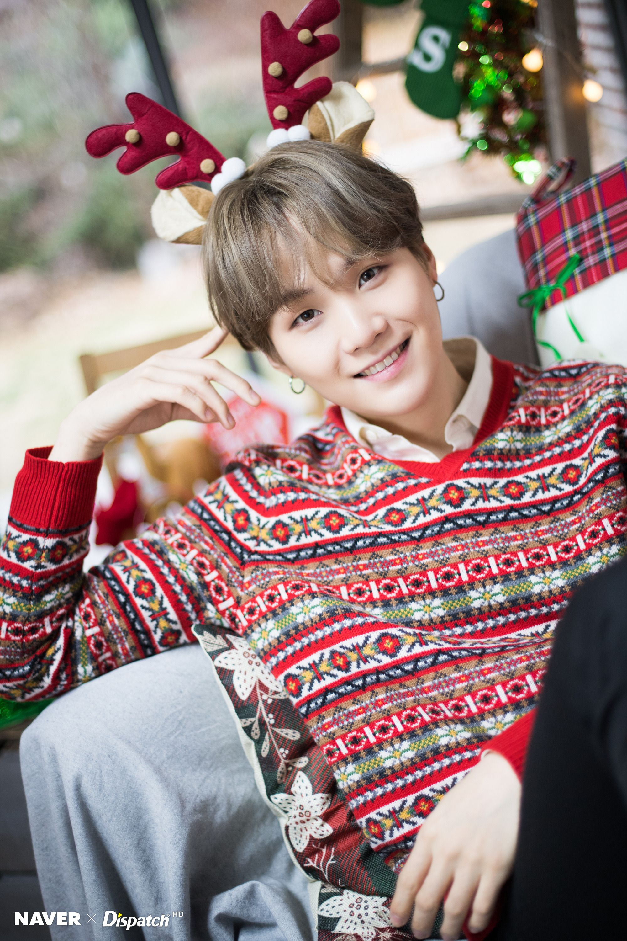 Bts Christmas 2020 Pin by Skinny Legend 2.0 on Min Yoongi in 2020 | Bts dispatch, Bts