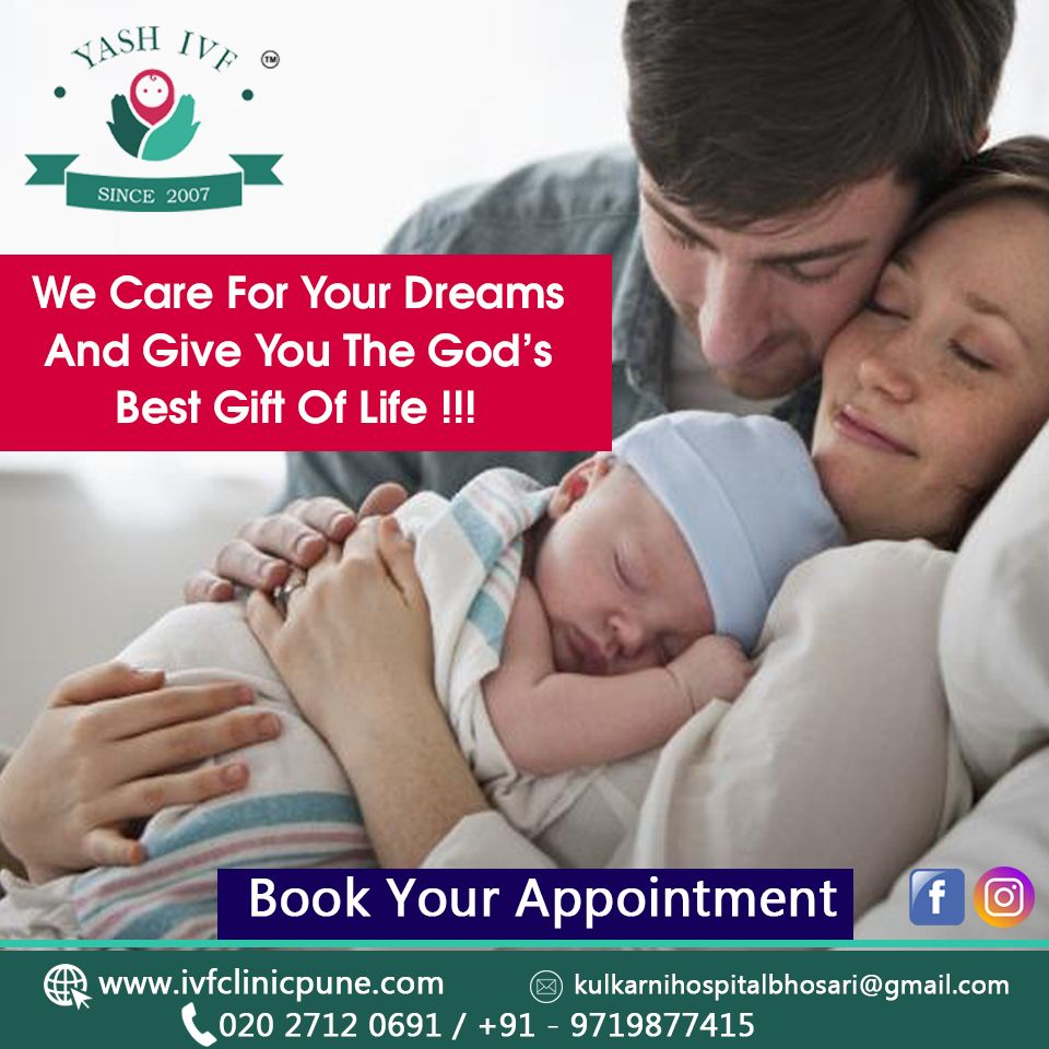 Pin on IVF Clinic