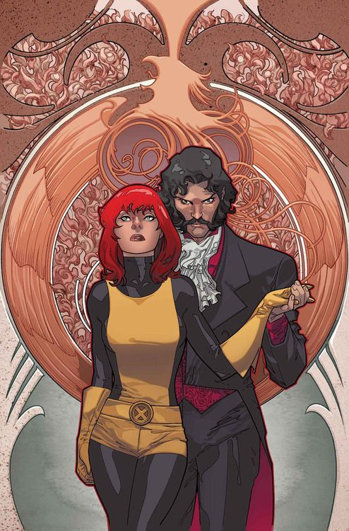 All New X Men 14 Jean Grey Vs Mastermind By Brian Michael Bendis
