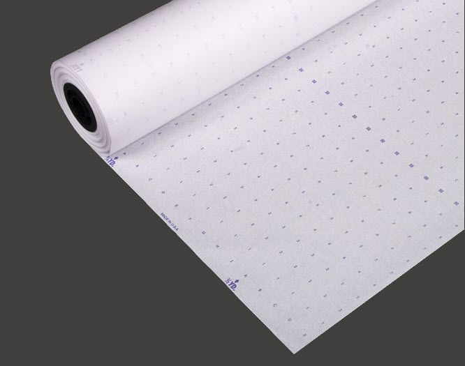 Dotted Pattern Paper 60 Width Pattern Paper Sewing Design