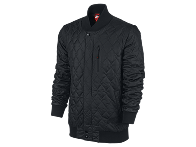 388b35c4f0b8 Nike Air Varsity Quilted Men s Jacket