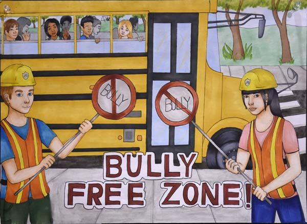 #STOPonRED is 2016 theme. National School Bus Safety Week ...