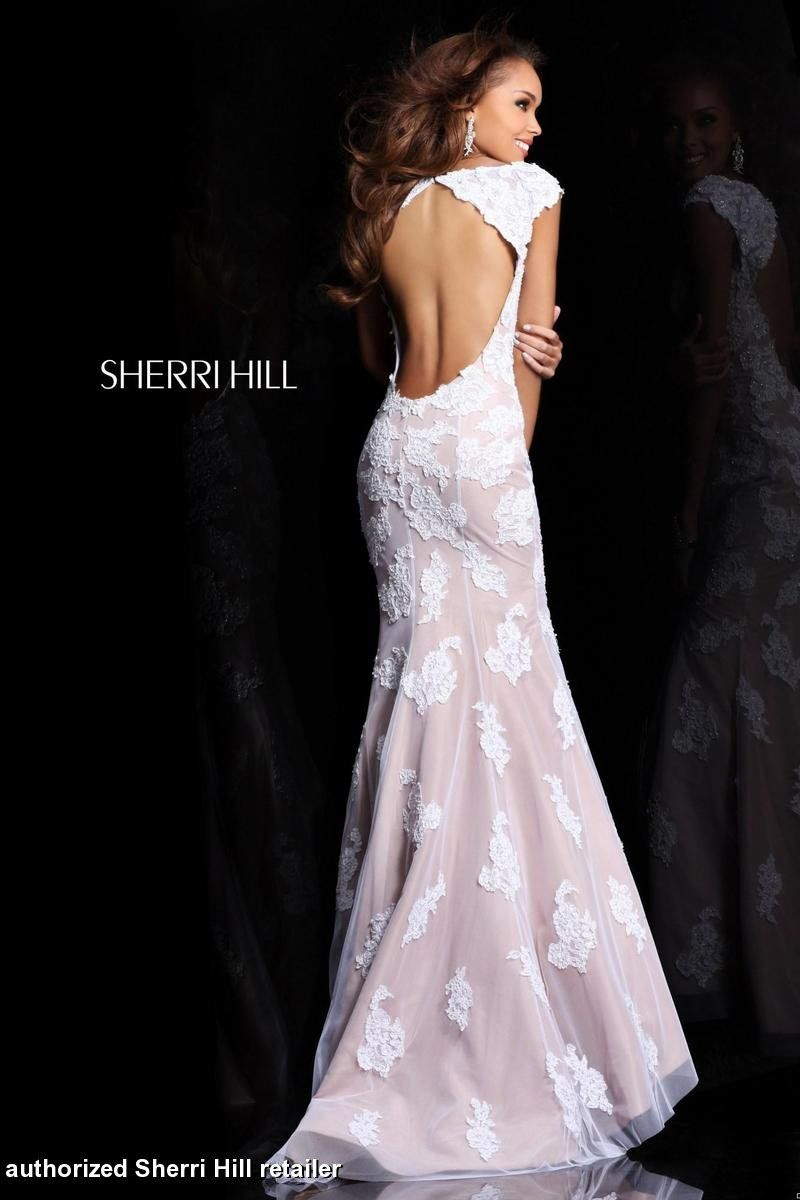 Sherri hill sherri hill if i just had a better body and the